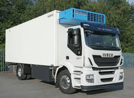 electric truck frigoblock fk 25i for electric truck from meyer logistik www