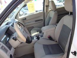 2008 ford escape seat covers 2008 ford escape xlt 4dr suv i4 in arleta ca arleta auto center