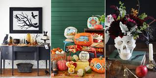 10 halloween decor trends taking over homes this 2017 the one