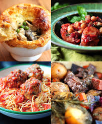 Dinner For The Week Ideas 4 Special Occasion Weeknight Dinner Ideas