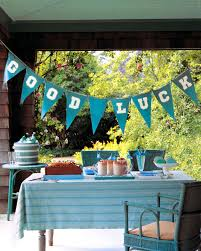 graduation decorations ideas graduation party crafts and decorations martha stewart