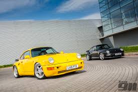 ruf porsche 964 porsche 964 turbo x88 v porsche 993 turbo s legacy of the 959