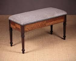 duet piano stool c 1910 antiques atlas