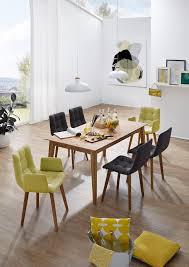Ebay Esszimmer Komplett Tisch Esstisch Merlin Ausziehtisch Massivholztisch Eiche Massiv