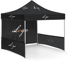 Promotional Canopies by Promotional Pop Up Tents Get Your Custom Business Canopy