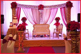 indian wedding decoration fresh indian wedding decor rental image of wedding decorations