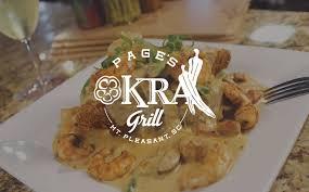 Outdoor Kitchens Angie U0027s List by Page U0027s Okra Grill Mount Pleasant Sc Page U0027s Okra Grill