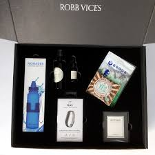 robb vices subscription box review coupon u2013 january 2017 my