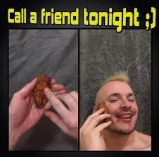 Chicken Wing Meme - it s a chicken wing lol comedycemetery