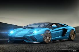 Lamborghini Aventador Off Road - the s is back at lamborghini the story on lambocars com
