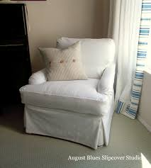 Slipcovers T Cushion Glamorous T Cushion Chair Slipcovers 58 For Small Home Remodel