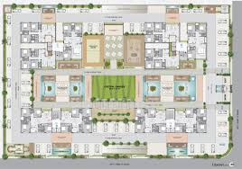 2703 sq ft 4 bhk 4t apartment for sale in white wings bellacasaa