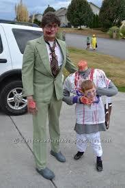 Football Referee Halloween Costume Diy Headless Football Player Halloween Costume
