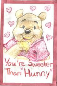winnie the pooh valentines day winnie the pooh valentines day card by dazeddaisieso o on deviantart