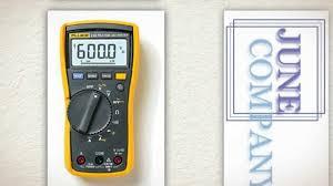 fluke repair fluke meters fluke calibration youtube