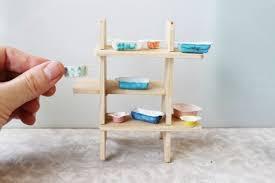 Modern Doll House Furniture by Best Diy Dollhouse Furniture