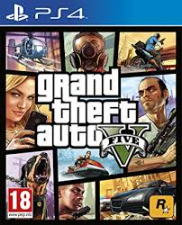 amazon black friday video games ps4 grand theft auto v ps4 n amazon co uk pc u0026 video games
