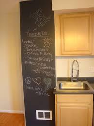 kitchen design stunning kitchen chalkboard wall rustic