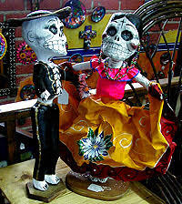 day of the dead dia de los muertos mexonline
