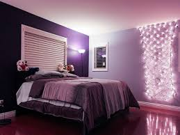 Purple Room Darkening Curtains Apartments Lilac Bedrooms Light And Purple Room Color