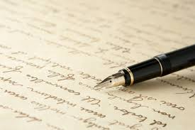 the art of letter writing finding a pen pal