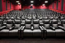 local news cape movie theater to feature recliners new food and