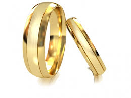 wedding rings uk finesse 3 9ct yellow gold wedding rings adorna