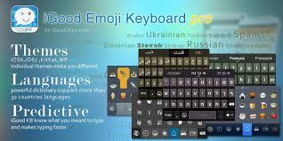 ios 6 keyboard apk igood emoji keyboard emoticons 1 2 2 apk for android