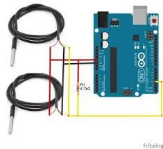 water proof ds18b20 temperature sensor botshop