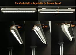 super bright led under cabinet lighting t01l led closet light bls super bright 20 led under cabinet