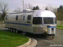 fred u0027s airstream archives viewrvs com 1992 airstream excella