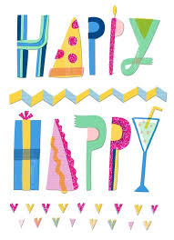 Birthday Card Happy Happy Birthday Card Greeting Cards Hallmark