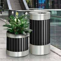 commercial planters commercial outdoor planters