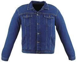 blue motorcycle jacket mens unik blue denim motorcycle jacket leather bound online