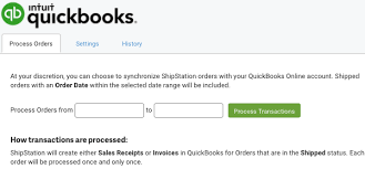 reset quickbooks online how do i connect shipstation with quickbooks online shipstation