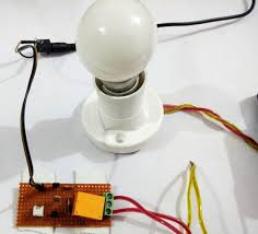 street light controller circuit using relay and ldr