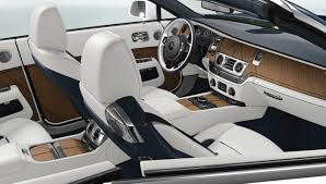 rolls royce inside barclay butera puts his spin on a custom rolls royce u2013 robb report