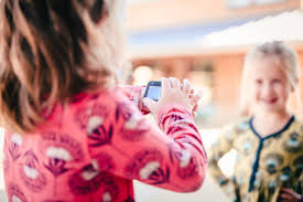 letting their creative brain zoom vtech kidizoom smartwatch dx2