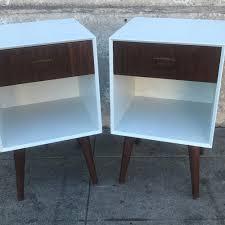 sunbeam vintage nightstands lowboys