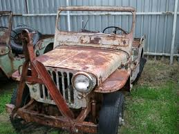 kaiser jeep for sale cj willys for sale