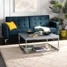 High Coffee Tables Coffee Table Gray Accent Tables Living Room Furniture The