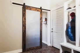 Bathroom Closet Door Closet Door Hardware Wall Mounted Shower Etched Glass