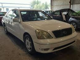 lexus vin auto auction ended on vin jthbn30f720073366 2002 lexus ls 430 in