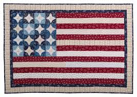 American Flag Rugs Inspired By Fabric Stars U0026 Stripes