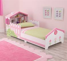 Twin Bed Frame For Toddler Pink Twin Bed With Rails For Toddler U2014 Mygreenatl Bunk Beds