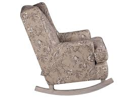 studio 47 wendy upholstered rocking chair morris home