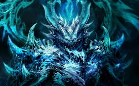 angel of death spirit halloween what are ice demons