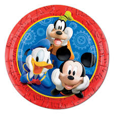 mickey mouse clubhouse party supplies mickey mouse party supplies at dollar carousel