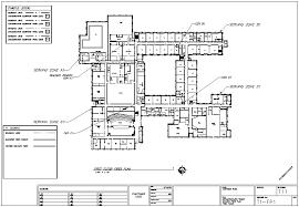 plan view drawing types