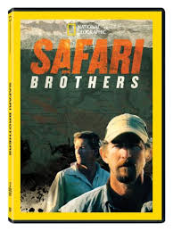 Backyard Science Dvd Safari Brothers Dvd R National Geographic Store